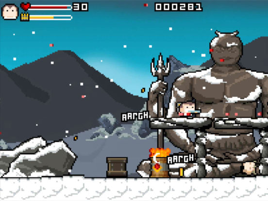 Gunslugs 2 Screenshots