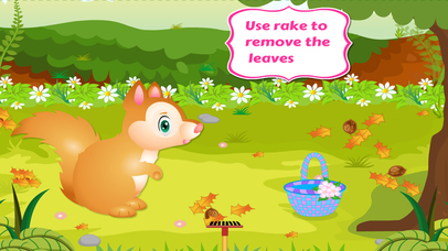 dressup pet games squirrel care app download   android apk