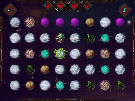 PlanetarixMemory Challenge screenshot 8