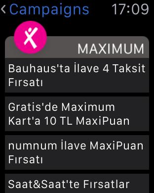 İşCep iPhone Screenshot 8