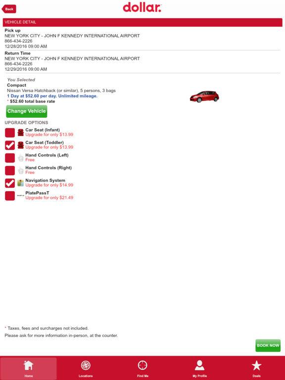 Dollar Car Rental Customer Service Number