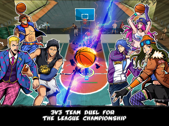 Streetball Hero screenshot 10