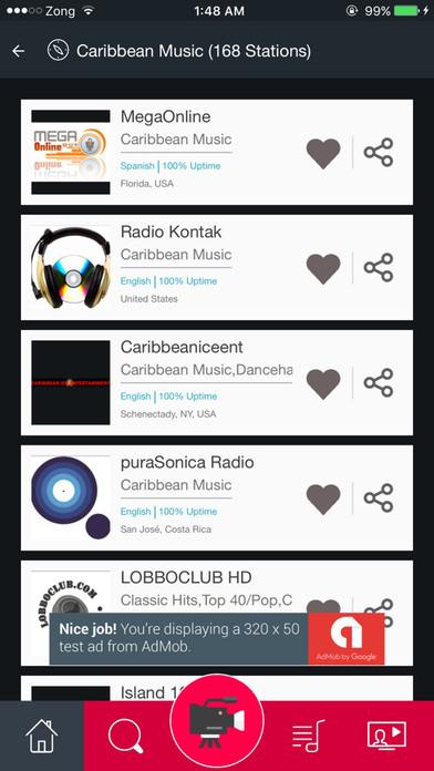 caribbean music fm radio stations app download android apk. Black Bedroom Furniture Sets. Home Design Ideas
