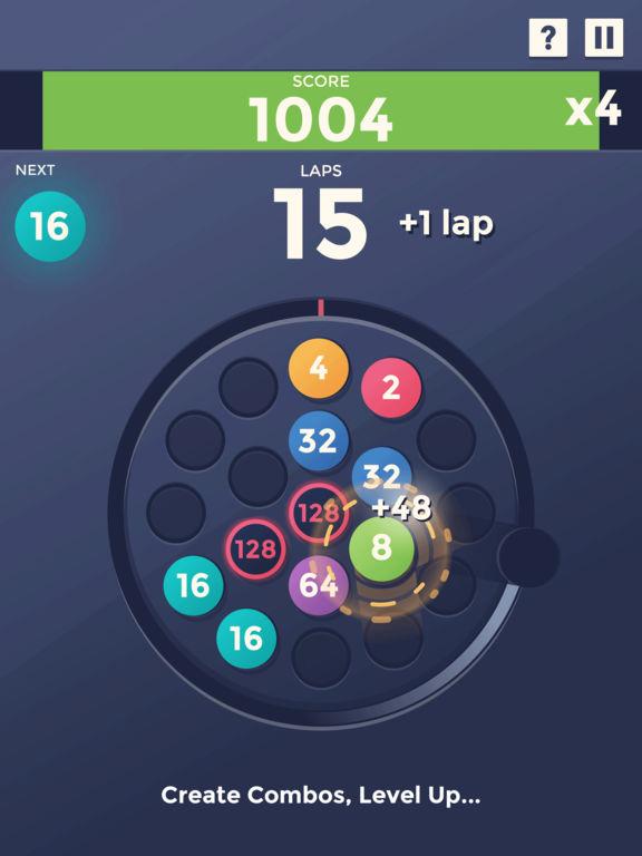 Laps - Fuse screenshot 9