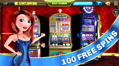 Screenshot 1 Vegas Tower Slots & Video Keno