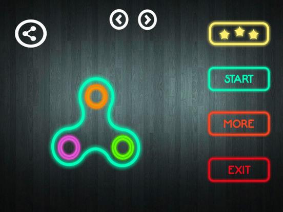 Fidget Spinner screenshot 6
