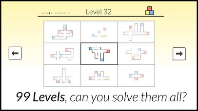 Slide Squares screenshot 3