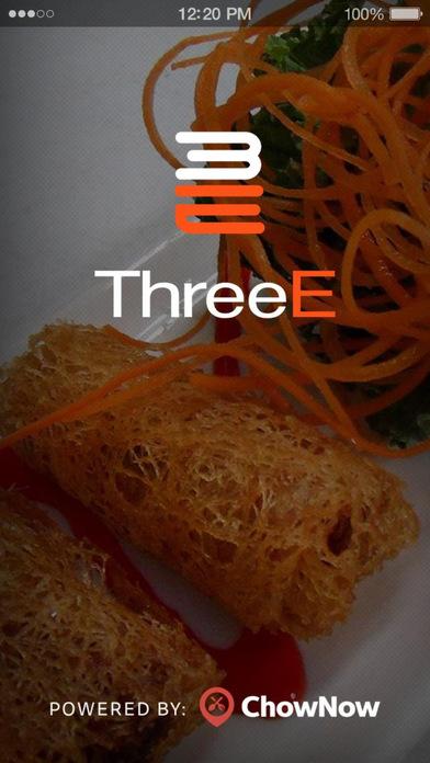3E Taste of Thai screenshot 1