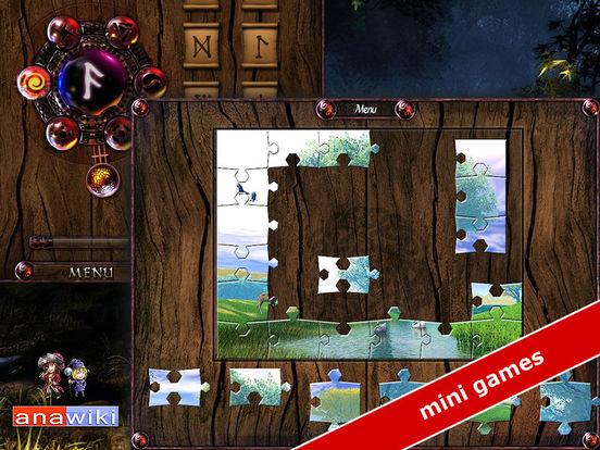 Runes of Avalon HD screenshot 7