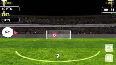 Real Football Game 2017 screenshot 1