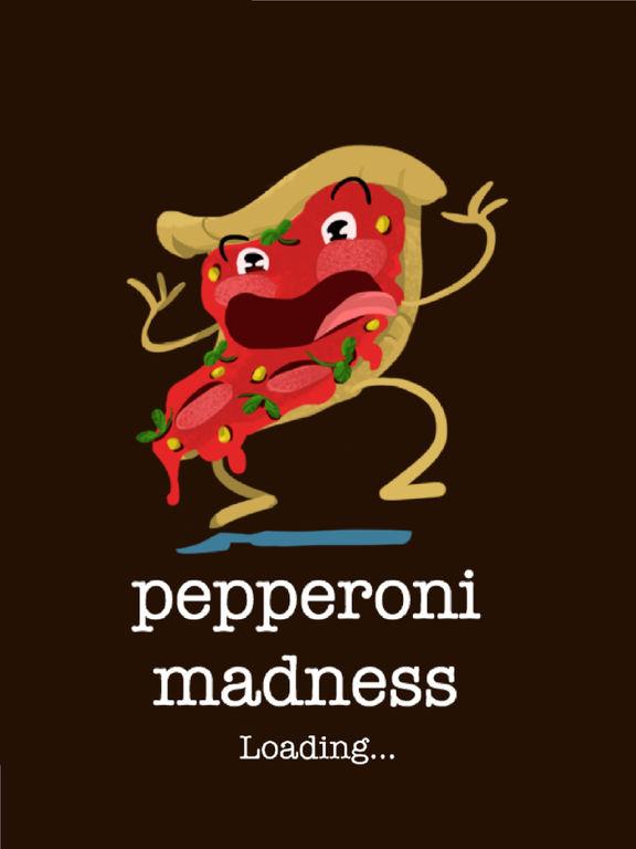 Pepperoni Madness screenshot 5