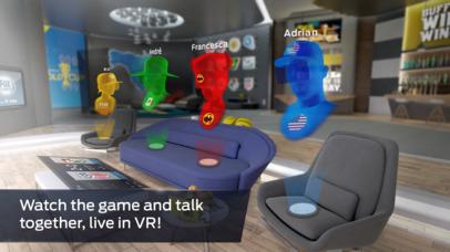 FOX Sports VR screenshot 1