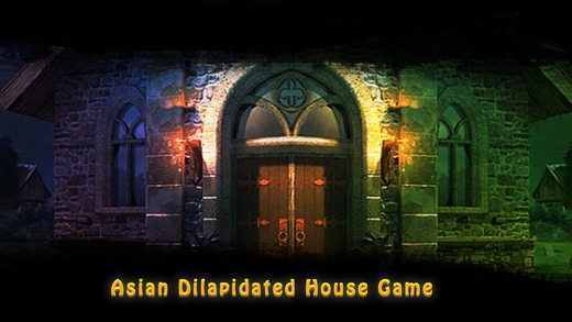 Can You Escape The Asian Dilapidated House ? Screenshots