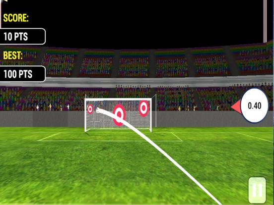 Real Football Game 2017 screenshot 4