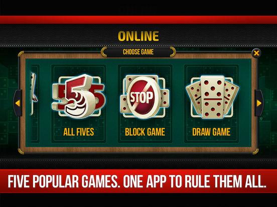 Domino! Dominoes online screenshot 7