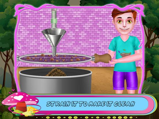 Create Pottery Factory Game screenshot 7
