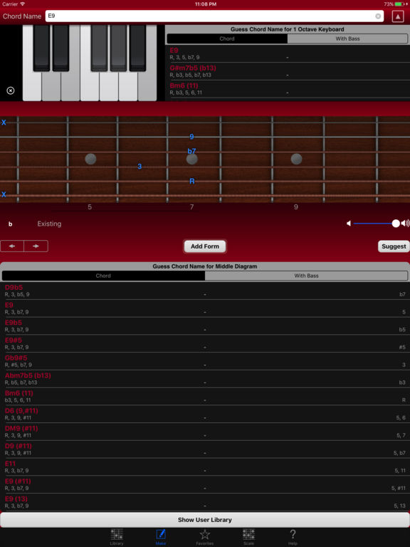 Guitar Kit screenshot 10