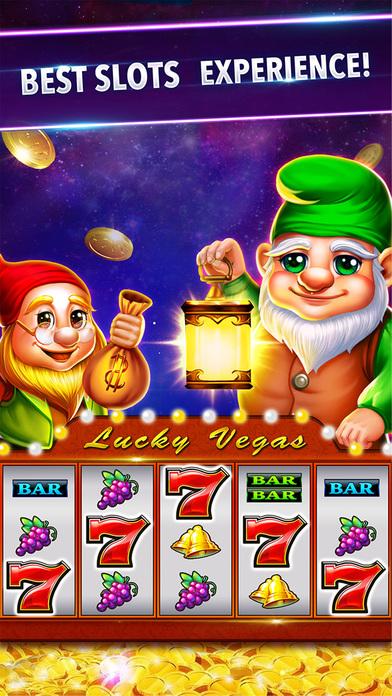 Screenshot 3 Slots Casino — Lucky Win Vegas Slot Machines