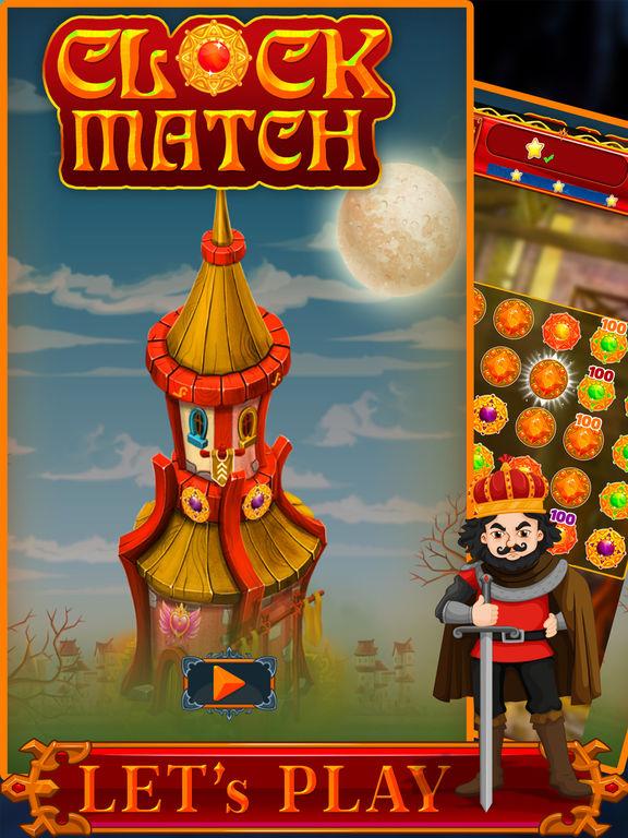 Clock Match screenshot 6