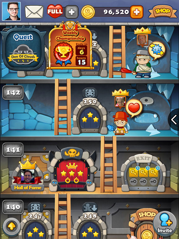 Monster Busters screenshot 7