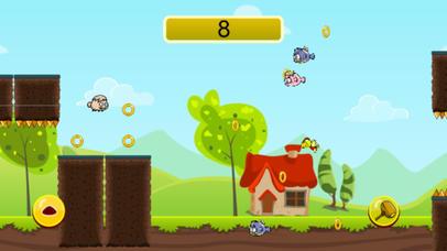 Pretty Villages Beasts Fight screenshot 4