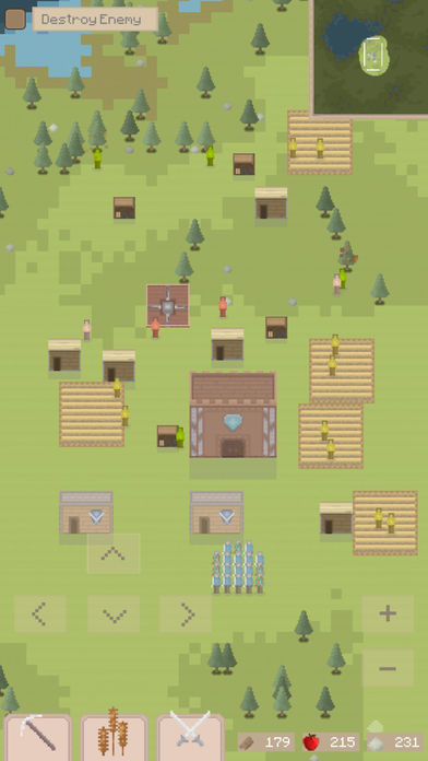 Forgotten Land screenshot 2