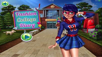 Screenshot 1 Кампус моды одеваются