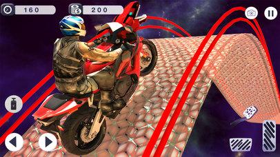 Bike Stunt Top Racer screenshot 3