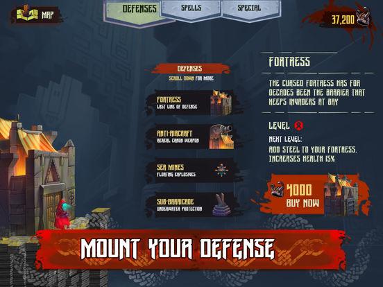 Viking Raids screenshot 10