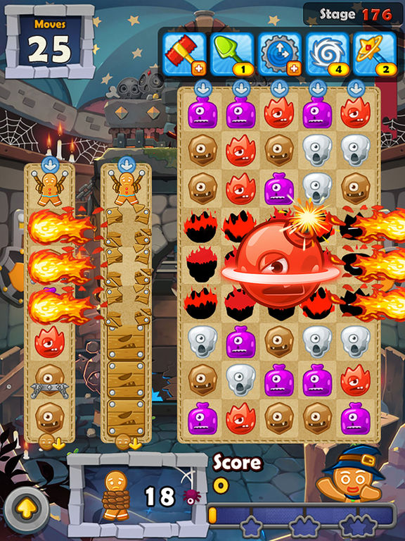 Monster Busters screenshot 8