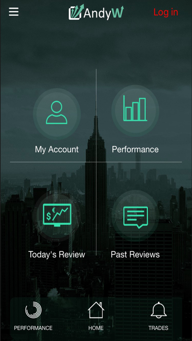 Forex trader iphone app