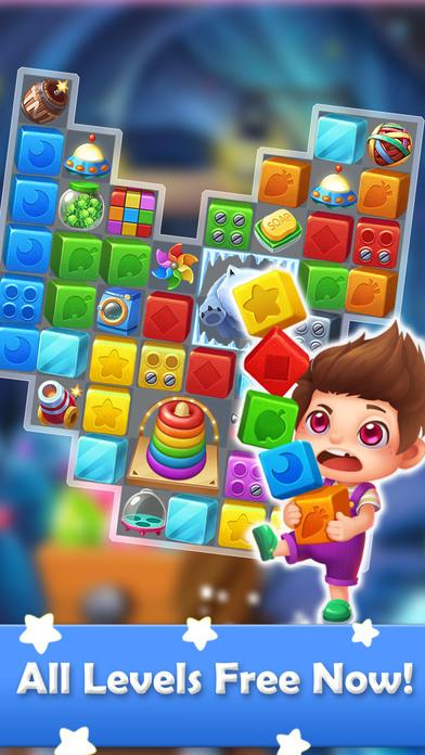 Screenshot 5 Toy Crush 2 — Blast Match