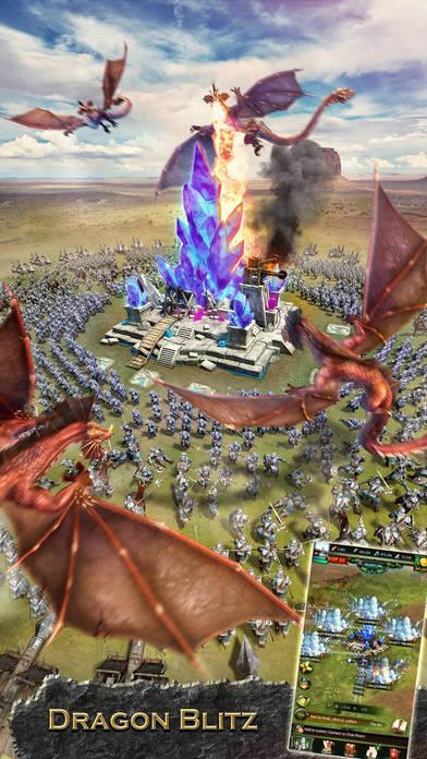 Clash of Kings - CoK Screenshots
