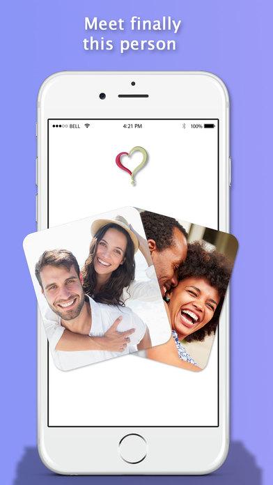 WOO! - Mystery Dating App screenshot 1