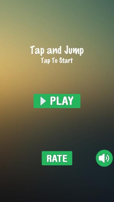 Tap and Jump screenshot 1