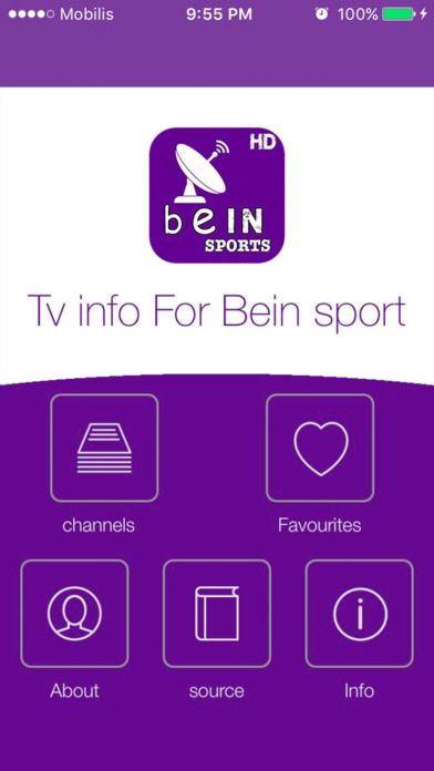 tv sat info for bein sports hd 2017 wiki reviews. Black Bedroom Furniture Sets. Home Design Ideas