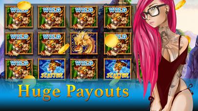 Screenshot 1 Fu Dao Le — Best Casino Games & Slot Machines
