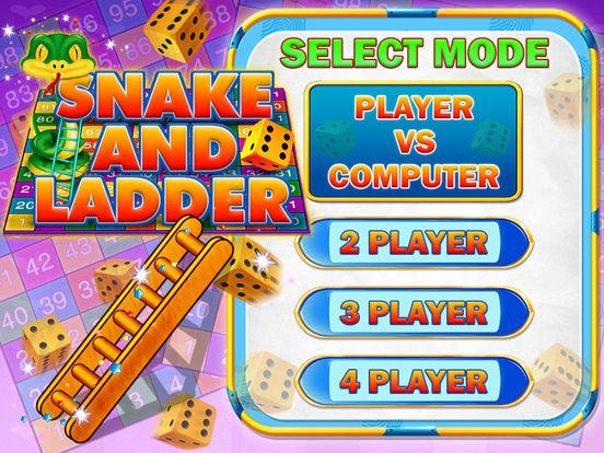 Snake & ladder multiplayer screenshot 7