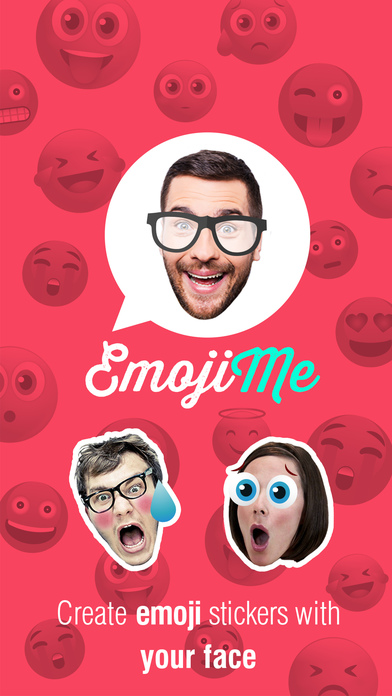 how to create emoji for iphone