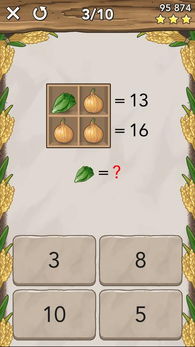 Король математики 2: Полная версия Screenshot