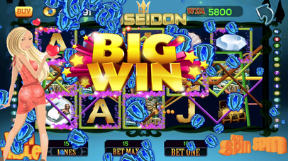 Screenshot 3 Jupiter Slots Triple Jackpot — Vegas Slot Machine