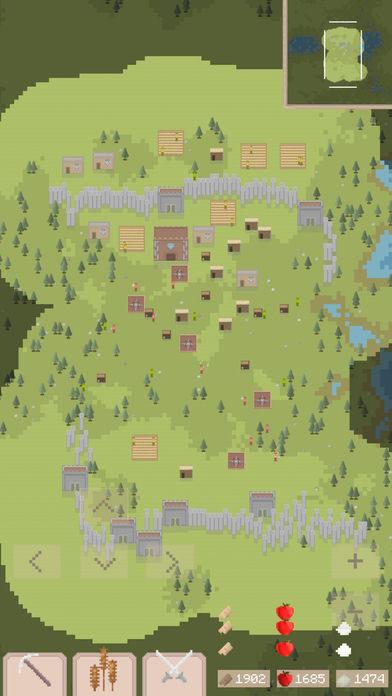 Forgotten Land screenshot 5