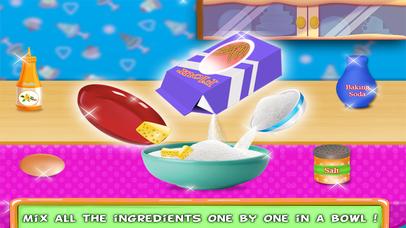 Вкусный свадебный торт Maker Скриншоты4