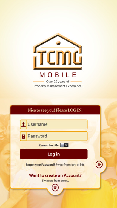TCMG Mobile screenshot 2