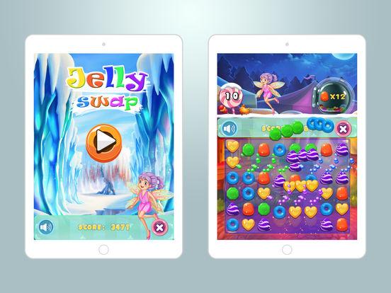 Candy Swap Match 3 Game screenshot 3