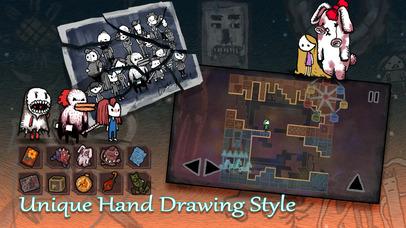 Heart Maze screenshot 3