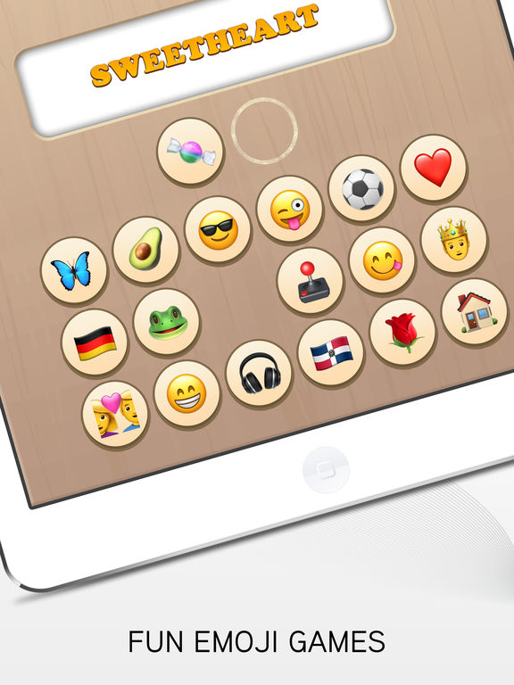 Emoji - inTextMoji Pro ;) Screenshots