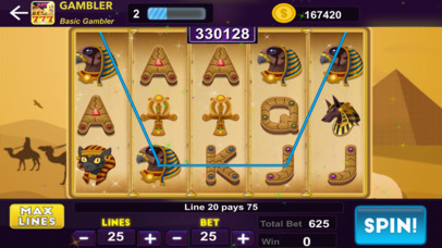 Screenshot 2 Billionaire Casino Slots — Slot Machines Games