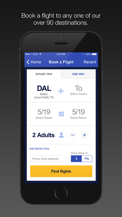 In the air - Southwest Airlines Travel Experience. Skip top navigation. Español. Flight download the Southwest app from the Google Play Store or Apple App Store before your flight. Southwest Airlines is the world's largest operator of Boeing s. It is the only type of airplane we fly!