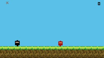 NinjaJumpJumper screenshot 1